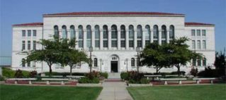 Catholic University of America - Mullen Library